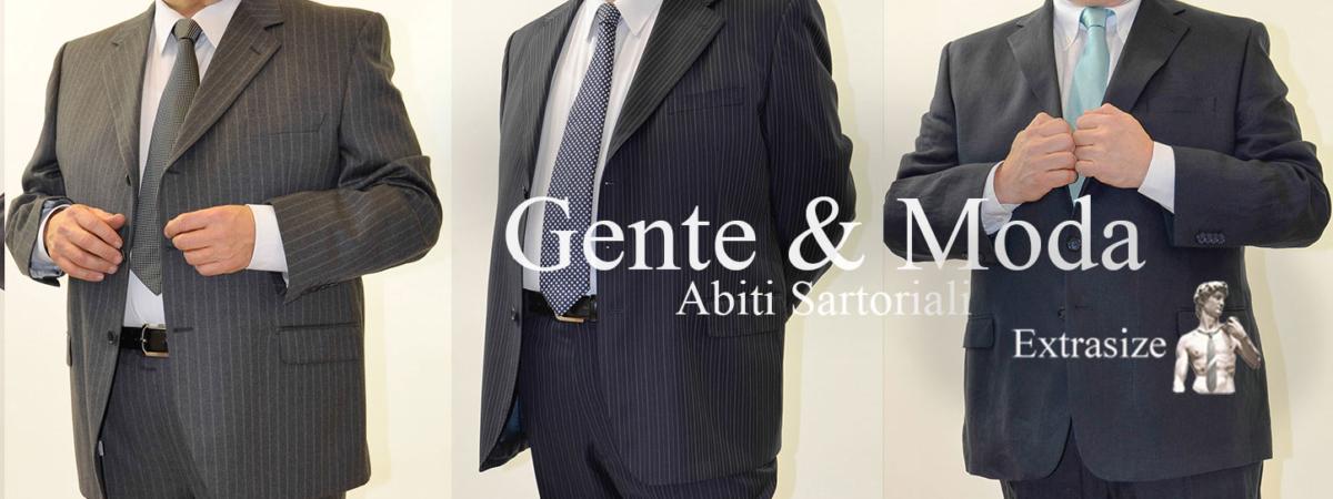nuovi prodotti per grande sconto chiaro e distintivo Abbigliamento Uomo Taglie Forti Milano